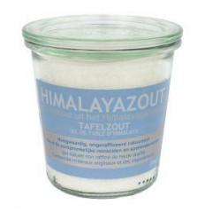 Esspo Himalayazout tafelzout wit fijn glas 275 gram |