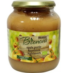 Bionova Appelpuree 720 ml | € 2.93 | Superfoodstore.nl