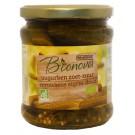 Bionova Augurken zoet zuur 330 gram