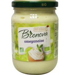 Bionova Omeganaise 240 ml | Superfoodstore.nl