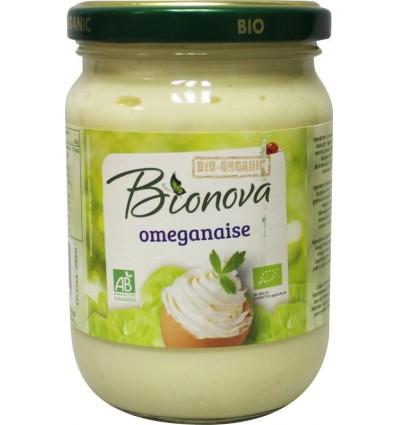 Sauzen Bionova Omeganaise 240 ml kopen