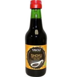 Sojasaus Yakso Shoyu 250 ml kopen