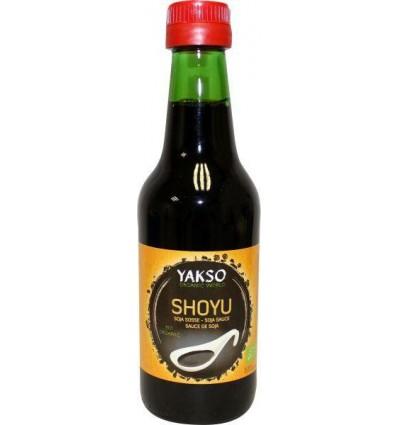 Yakso Shoyu 250 ml kopen