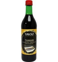 Sauzen Yakso Tamari 500 ml kopen