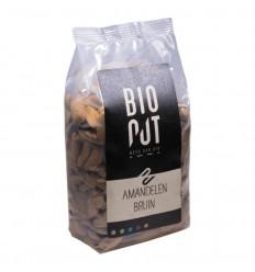 Bionut Amandelen bruin 1 kg | Superfoodstore.nl