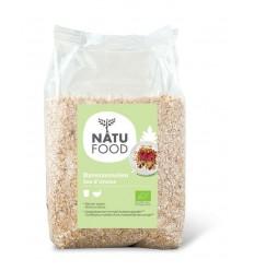 Natufood Haverzemelen bio 400 gram | Superfoodstore.nl