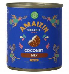 Amaizin Cocosmelk 200 ml | € 1.40 | Superfoodstore.nl