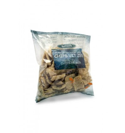 Your Well Chips uit zee 75 gram | Superfoodstore.nl