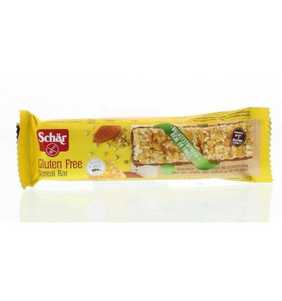 Schär Cereal bar 25 gram kopen