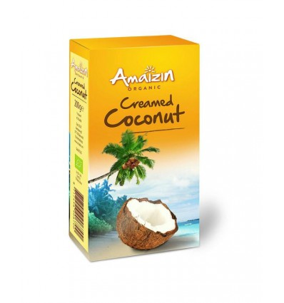 Amaizin Kokoscreme 200 gram kopen
