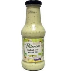 Bionova Knoflooksaus 250 ml | Superfoodstore.nl