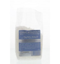 Esspo Himalayazout wit grof 475 gram | Superfoodstore.nl