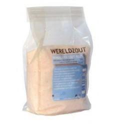 Esspo Himalayazout roze fijn wereldzout 475 gram |