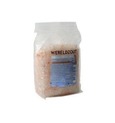 Esspo Himalayazout roze grof wereldzout 475 gram kopen