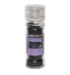 Esspo Wereldzout Hawaii Black molen 105 gram | € 5.98 | Superfoodstore.nl
