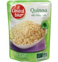 Cereal Quinoa bio 220 gram   Superfoodstore.nl