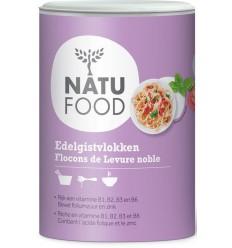 Natufood Edelgistvlokken 150 gram | Superfoodstore.nl
