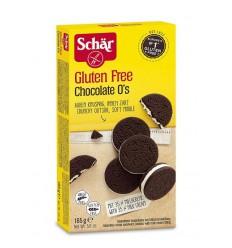Schär Chocolate O's 165 gram | € 2.93 | Superfoodstore.nl