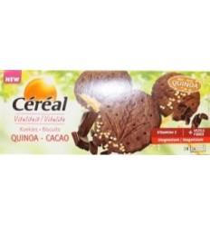 Cereal Koek quinoa cacao 12 stuks   € 2.75   Superfoodstore.nl