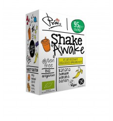 Rosies Shake awake banaan bio 19 gram 5 stuks |