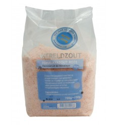 Esspo Himalayazout roze fijn 700gr+250gr 950 gram | € 6.91 | Superfoodstore.nl