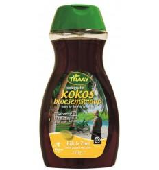 Stroop De Traay Kokosbloesemstroop eko 350 gram kopen