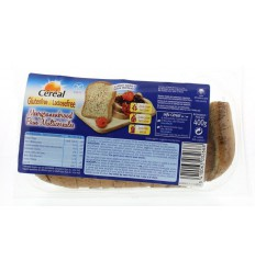 Cereal Brood meergranen 400 gram | € 3.92 | Superfoodstore.nl