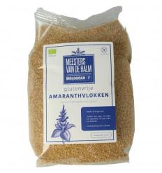 De Halm Amaranthvlokken 500 gram | € 4.53 | Superfoodstore.nl