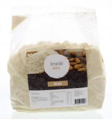 Mijnnatuurwinkel Amandelmeel 1 kg   Superfoodstore.nl