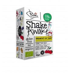 Rosies Shake awake aardbei/kers 22 gram 5 stuks |