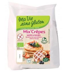 Ma Vie Sans Pannenkoekenmix 300 gram | Superfoodstore.nl