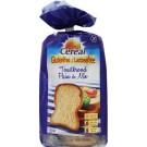 Cereal Brood toast glutenvrij 350 gram