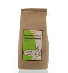 Hermus Tarwebloem Demeter 1 kg | Superfoodstore.nl