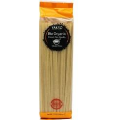 Natuurvoeding Yakso Rice noodle bruin 220 gram kopen