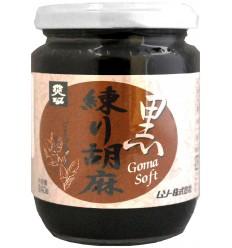 Natuurvoeding Muso Zwarte tahin sesampasta 240 gram kopen