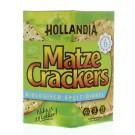 Hollandia Matzes Matze cracker spelt 100 gram