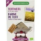 Joannusmolen Teffmeel eerste keuze 300 gram