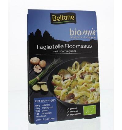 Beltane Tagliatelle roomsaus 17 gram   Superfoodstore.nl