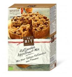 De Rit Appeltaartmix 440 gram | Superfoodstore.nl