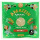 Amaizin Tortilla wraps 6 stuks