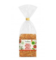 DR Karg Crackers tomaat mozarella 200 gram | € 2.75 | Superfoodstore.nl
