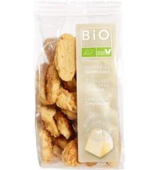 Buiteman Geitenkaas originals 125 gram | Superfoodstore.nl