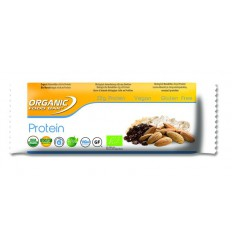 Organic Food Bar Bar protein original 75 gram | € 3.20 | Superfoodstore.nl