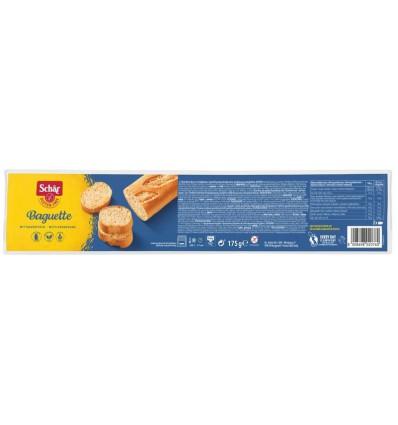 Schär Baguettes 2 stuks | € 4.18 | Superfoodstore.nl