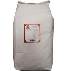 Le Poole Twello's boerenbruin broodmix lactosevrij 5 kg |