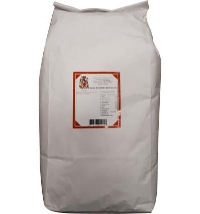 Bakmixen Le Poole Twello's boerenbruin broodmix lactosevrij 5 kg kopen