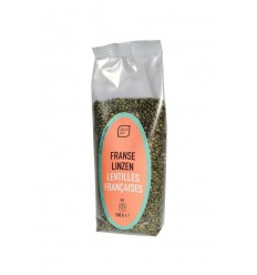 Greenage Franse linzen 500 gram | € 3.15 | Superfoodstore.nl