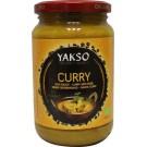 Yakso Curry wok saus 350 gram