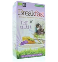 Joannusmolen Breakfast teff ontbijt 300 gram | Superfoodstore.nl