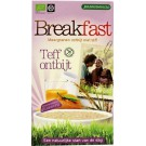 Joannusmolen Breakfast teff ontbijt 300 gram